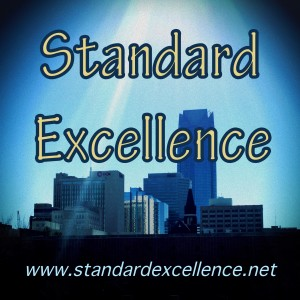 Standard Excellence logo